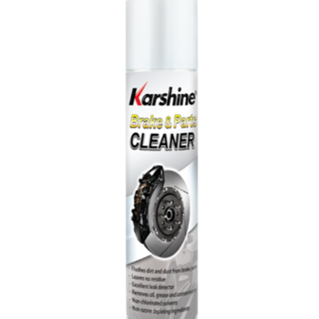 Brake & Part Cleaner