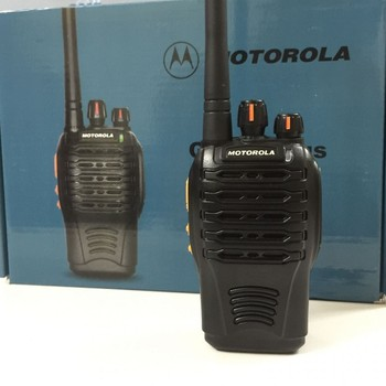 Motorola GP 368 PLUS Image 1