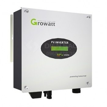 Inverter 15kW Growatt Image 1