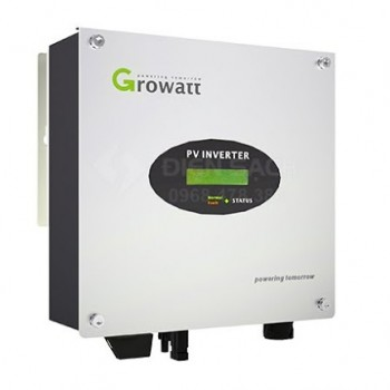 Inverter 3KW Growatt Image 1